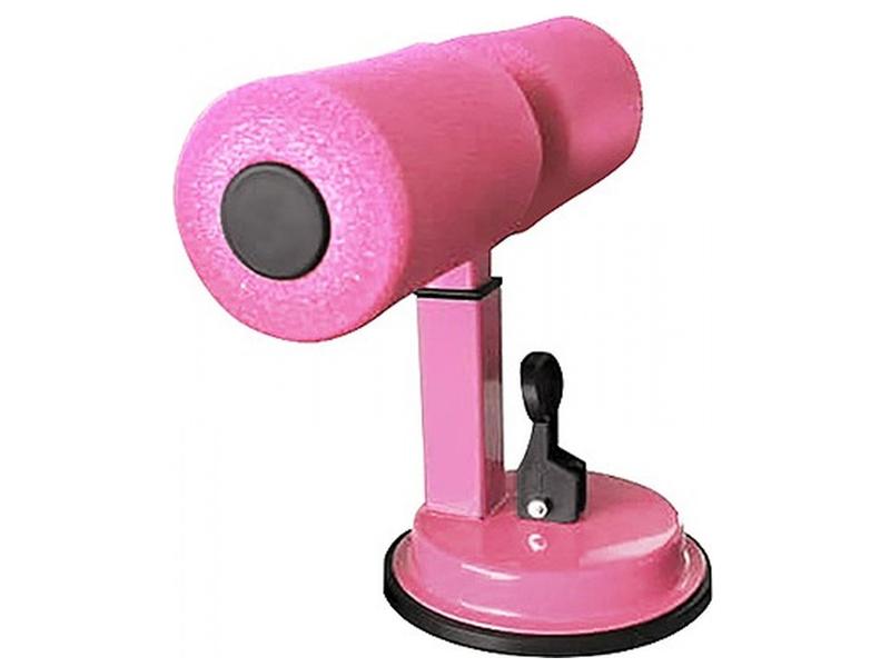 Тренажер Indigo Sit Up Bar Pink
