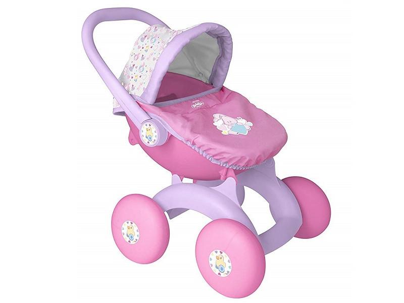 Коляска Zapf Creation Baby Born 1423576