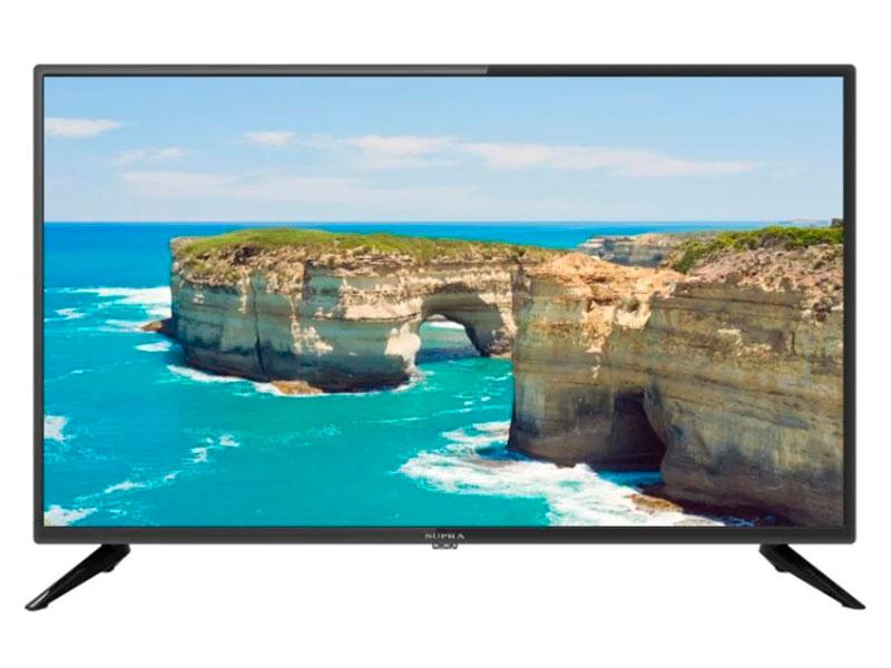 лучшая цена Телевизор SUPRA STV-LC32ST6000W 32