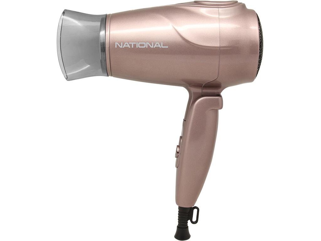 Фен National NB-HD1603 Gold