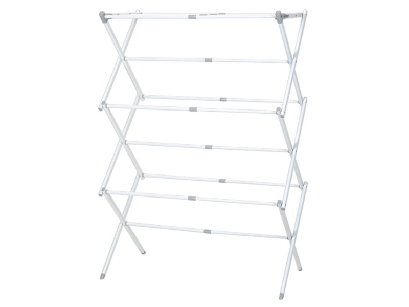 Сушилка для белья Xiaomi Mi Mr Bond X Folding Drying Rack A71 White