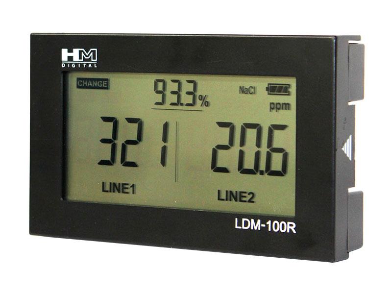 Солемер HM Digital LDM-100R