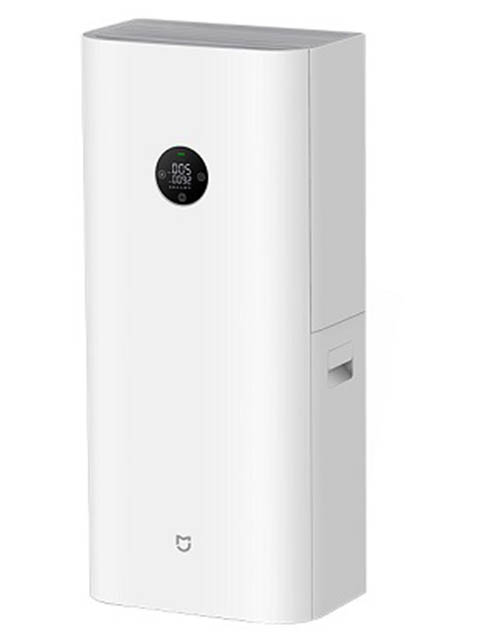 Очиститель Xiaomi Mijia Fresh Air Purifier A1 MJXFJ-150-A1