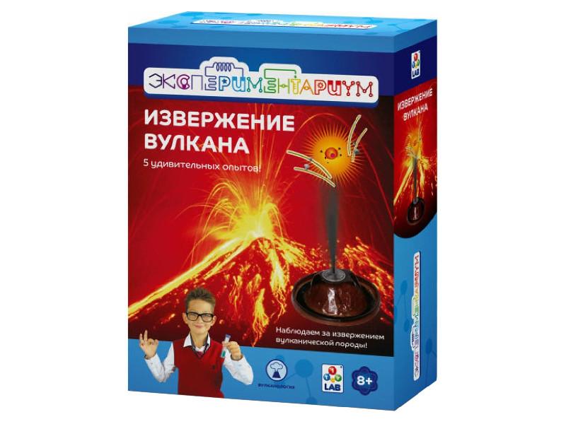 Игра 1Toy Экспериментариум Извержение вулкана Т14062