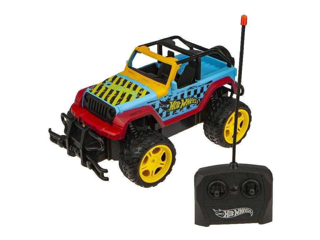 Игрушка 1Toy Hot Wheels Внедорожник Т14168