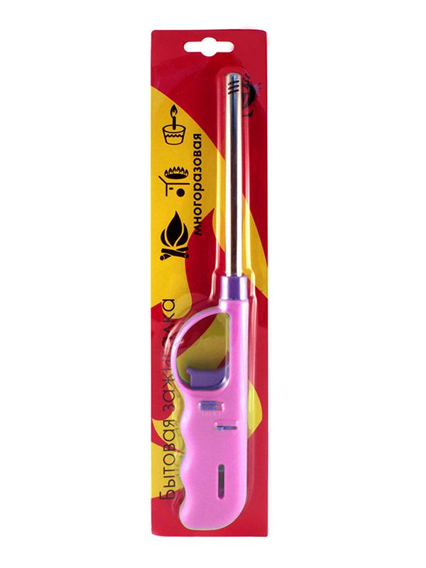 Зажигалка газовая Ognivo-Lighter BB302