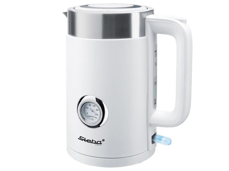 Чайник Steba WK 10 Bianco