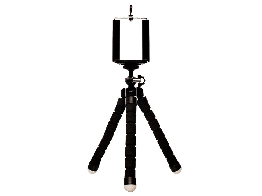 Мини-штатив Activ Tripod mini 01 Black 107161