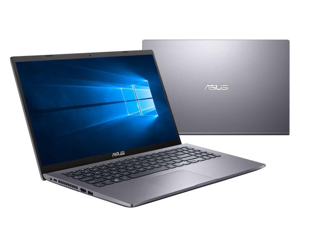 Ноутбук ASUS X509FA 90NB0MZ2-M09070 (Intel Core i5-8265U 1.6GHz/8192Mb/256Gb SSD/No ODD/Intel HD Graphics/Wi-Fi/15.6/1920x1080/Windows 10 64-bit) ноутбук dell inspiron 5378 grey 5378 0018 intel core i5 7200u 2 5 ghz 8192mb 1000gb no odd intel hd graphics wi fi bluetooth cam 13 3 1920x1080 touchscreen windows 10 64 bit