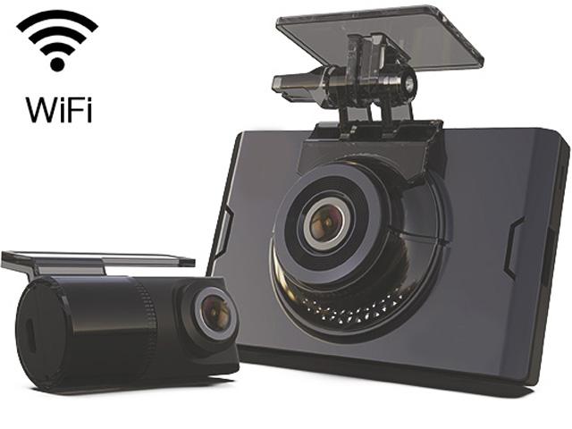 Видеорегистратор Parkmaster GNet GDR с Wi-FI модулем GDRWIFI