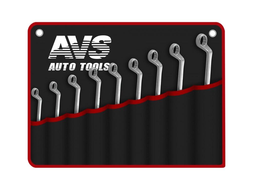 Набор ключей AVS K2N9M A07650S