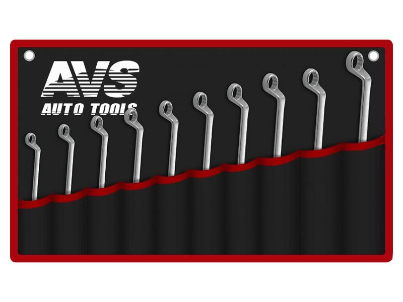 Набор ключей AVS K2N10M A07651S
