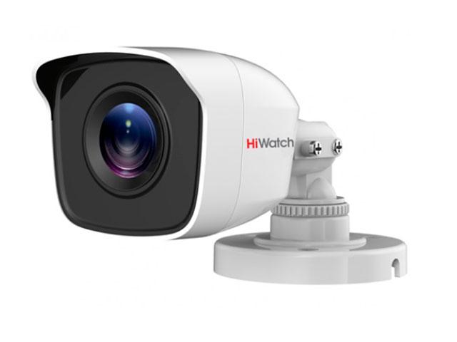 Аналоговая камера HiWatch DS-T200 (B) 3.6mm
