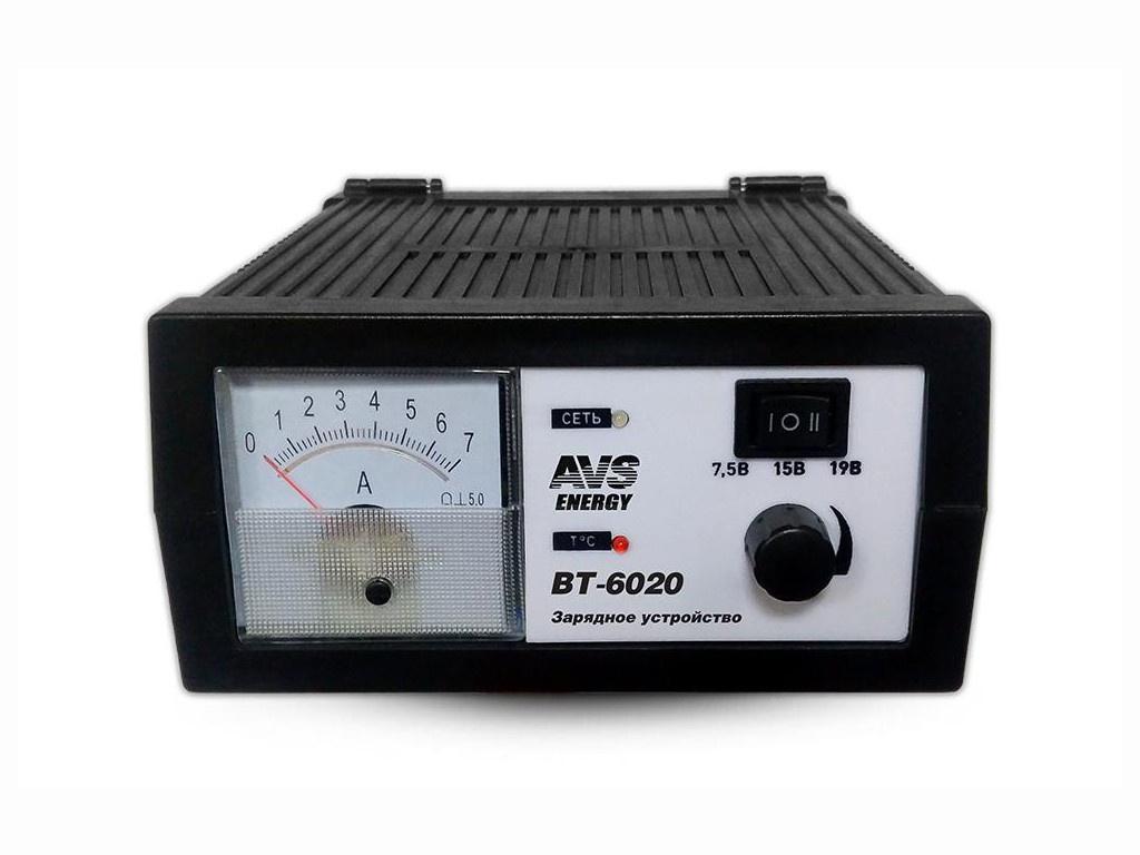 Устройство AVS Energy BT-6020