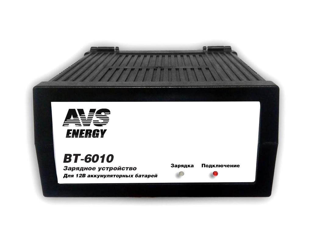 Фото - Устройство AVS BT-6010 A07076S 6010