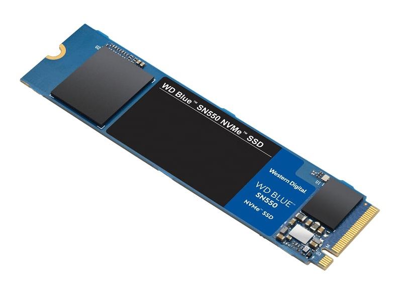 Твердотельный накопитель Western Digital Blue SN550 1Tb WDS100T2B0C