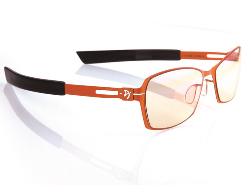 Очки компьютерные Arozzi Visione VX500 Orange