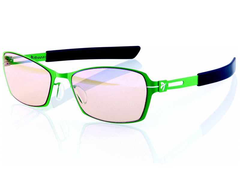Очки компьютерные Arozzi Visione VX500 Green