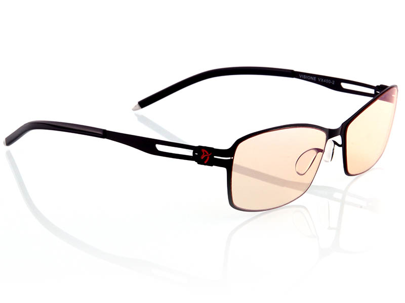 Очки компьютерные Arozzi Visione VX400 Black