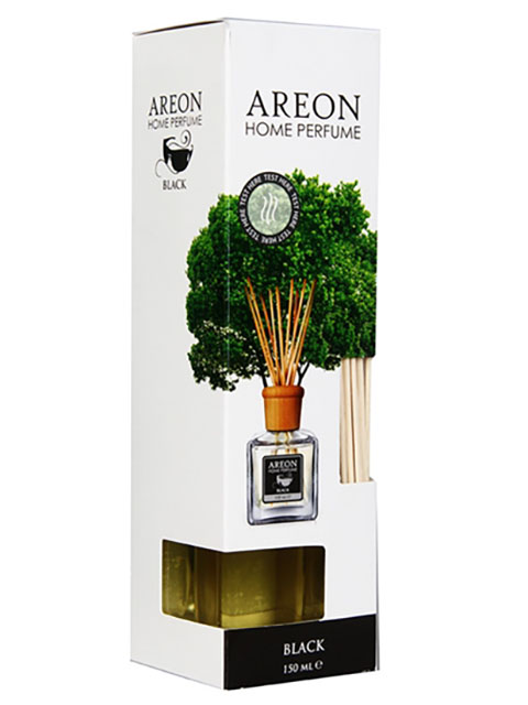 Благовоние Areon Home Perfume Sticks Black 150ml 704-HPS-08