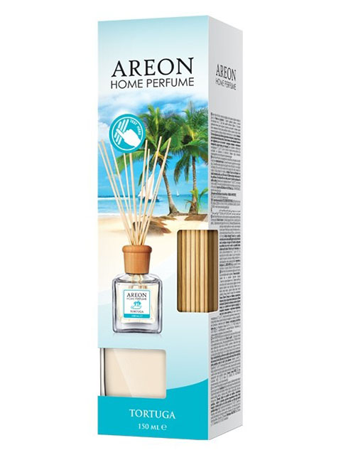 Благовоние Areon Home Perfume Sticks Tortuga 150ml 704-HPS-07