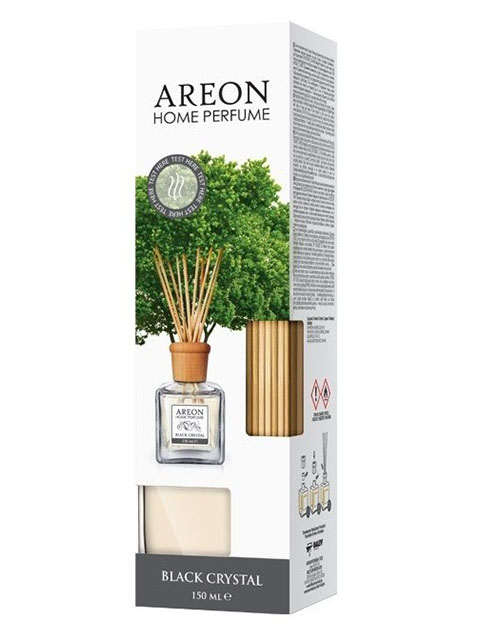 Благовоние Areon Home Perfume Sticks Black Crystal 150ml 704-HPS-03