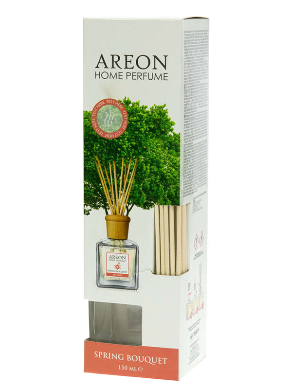 Благовоние Areon Home Perfume Sticks Spring Bouquet 150ml 704-HPS-06