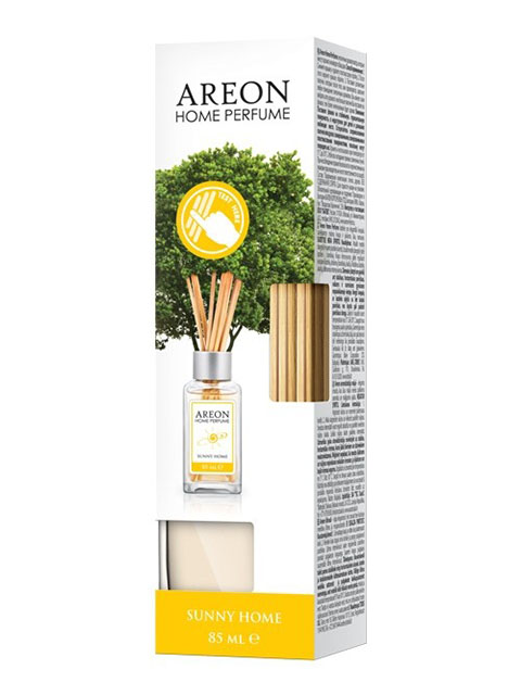 Благовоние Areon Home Perfume Sticks Sunny 85ml 704-PS-01