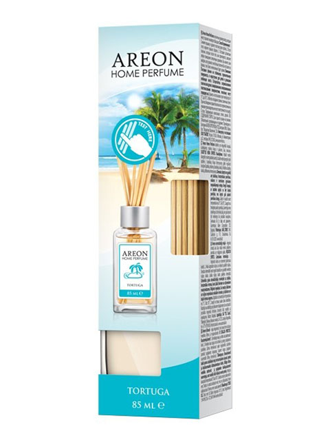Благовоние Areon Home Perfume Sticks Tortuga 85ml 704-PS-07