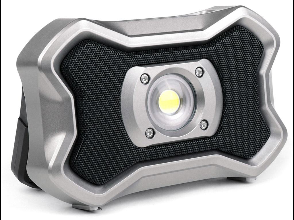 Фонарь TopON TOP-MX2BT LED 102808