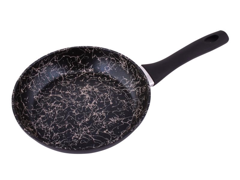 Сковорода Appetite Black Art 28cm AB2281