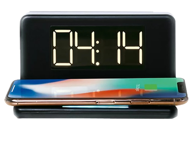 Часы Max M-010 Black