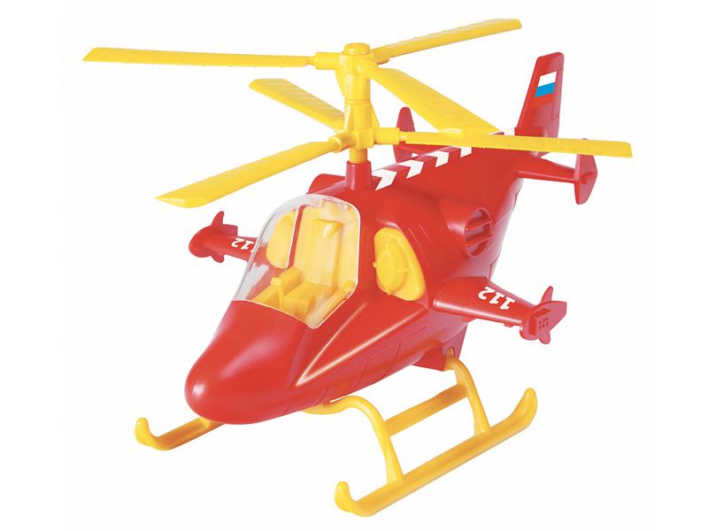 Сборная модель Zvezda Спасательный вертолет 5214