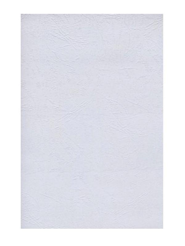 Обложки для переплета ProfiOffice A4 270g/m2 100шт White 29001