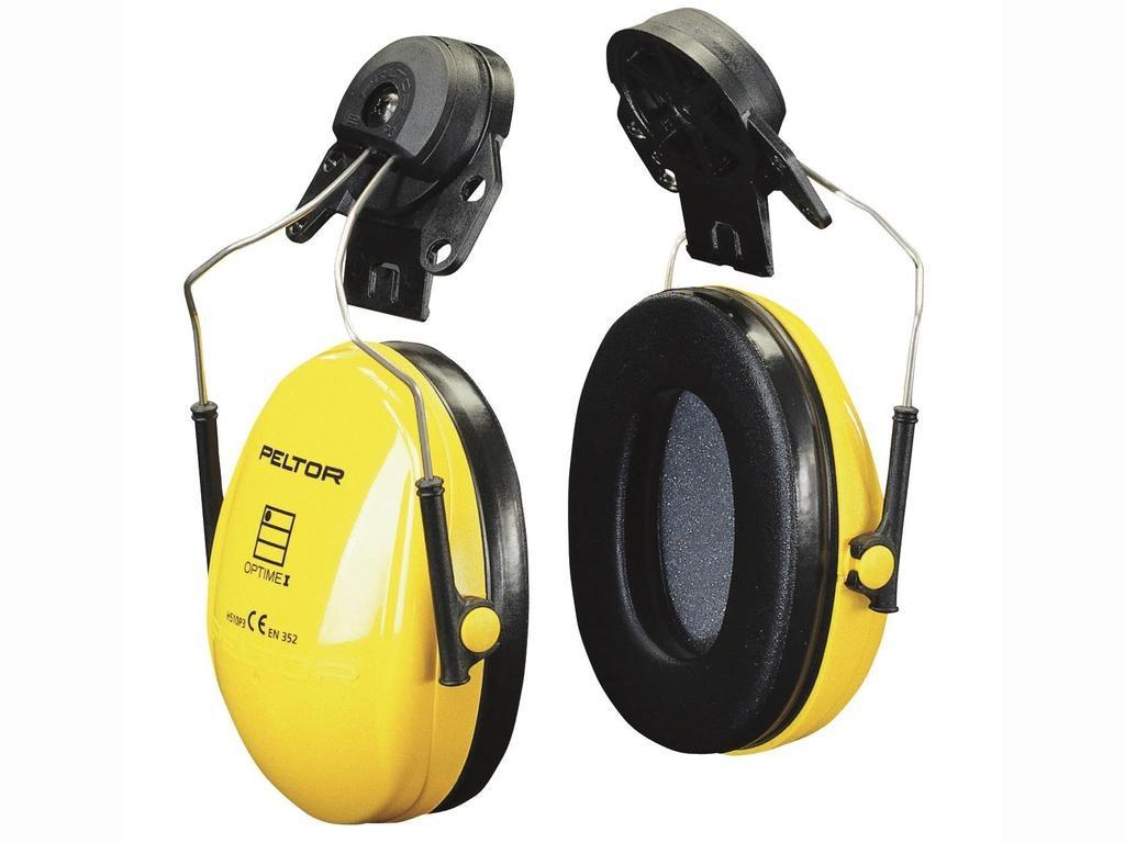 Защитные наушники 3M Peltor Optime 1 7000039617