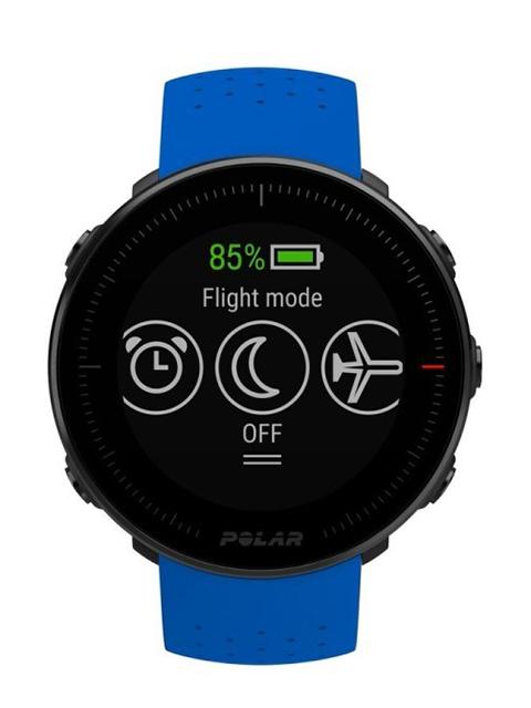 Часы Polar Vantage M Blue