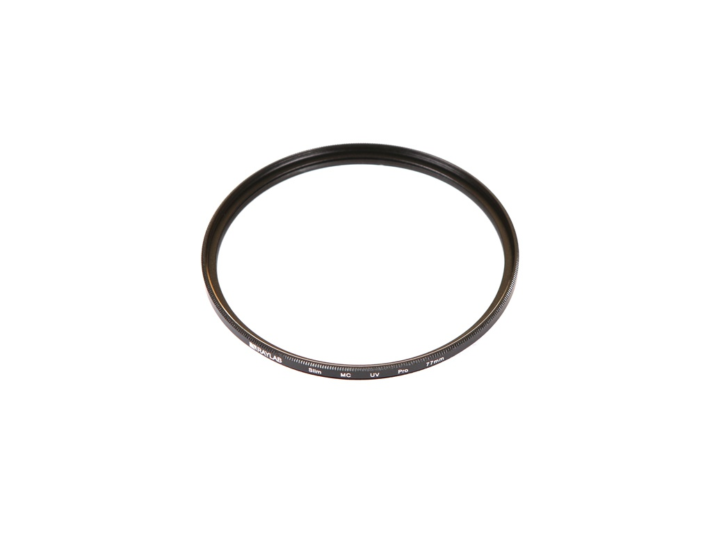 Светофильтр Raylab UV MC Slim Pro 77mm RLSMCUVPro77 цена