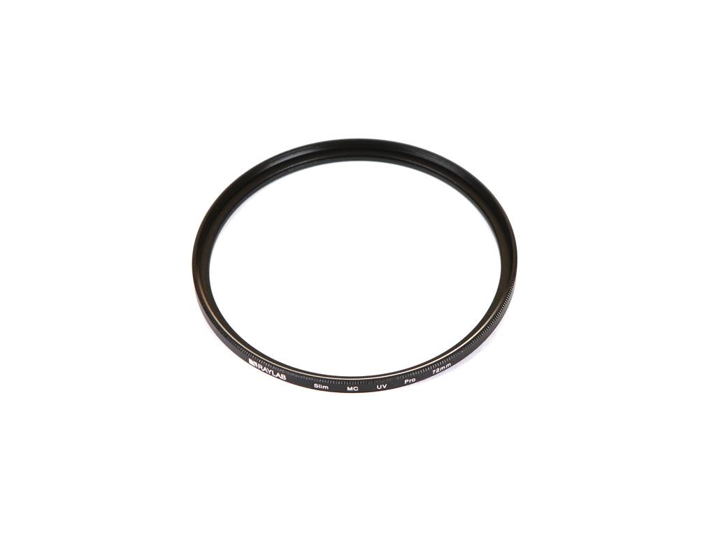 Светофильтр Raylab UV MC Slim Pro 72mm RLSMCUVPro72 цена и фото
