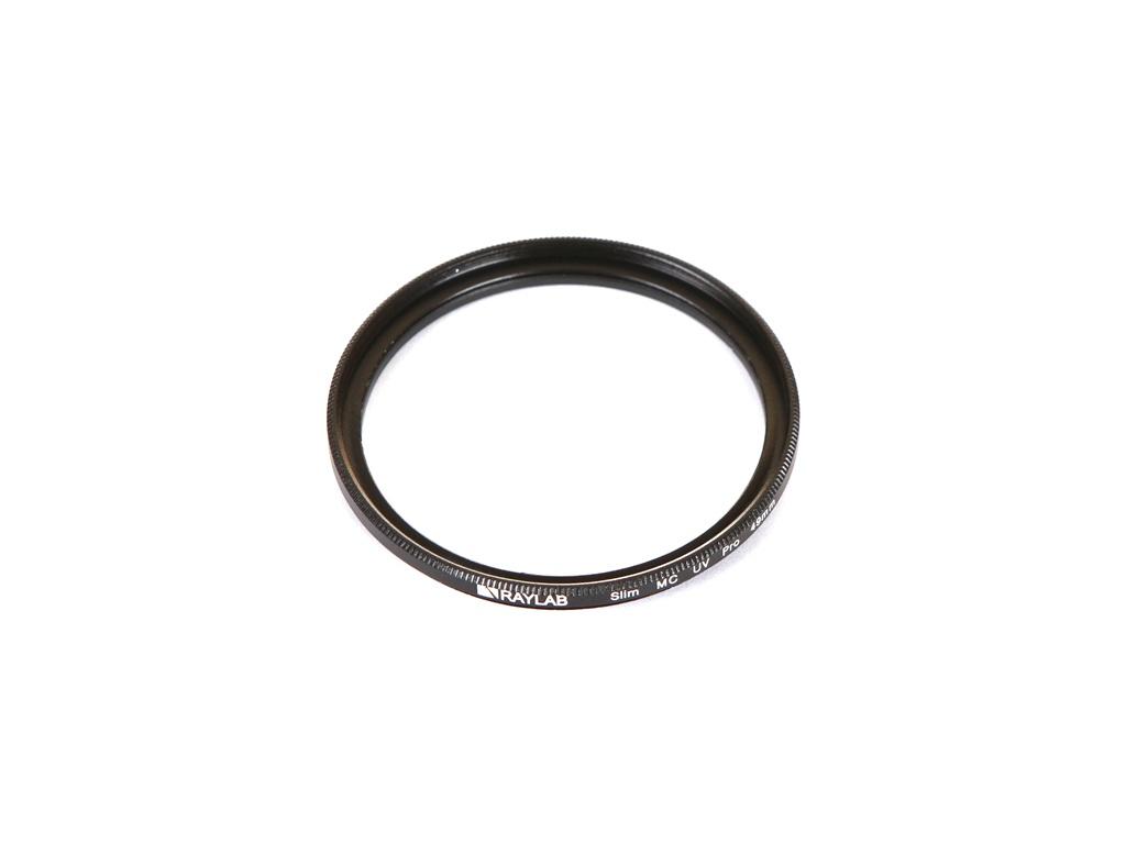 Светофильтр Raylab UV MC Slim Pro 49mm RLSMCUVPro49