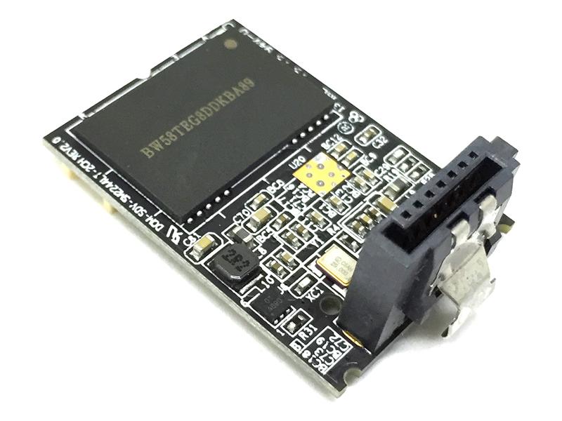 Жесткий диск Espada SSD DOM 32Gb ES2LDS1601-032