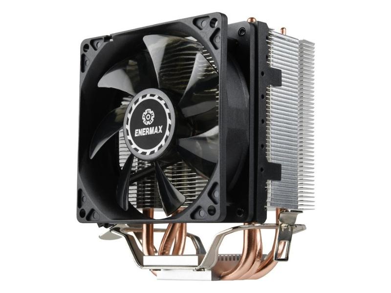 Кулер Enermax ETS-N31-02 (Intel LGA775/LGA1150/1151/1155/1156/LGA1356/1366/AMD AM2/AM2+/AM3/AM3+/FM1/AM4/FM2/FM2+) цены онлайн