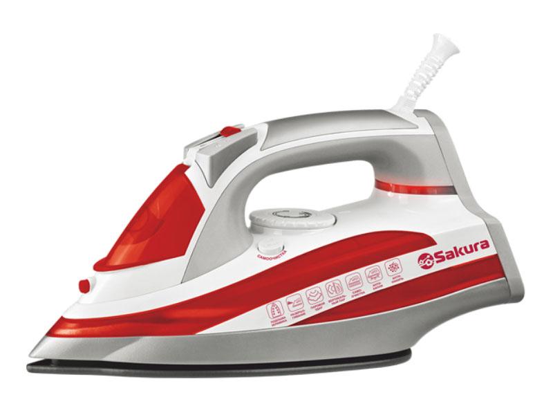 Утюг Sakura SA-3054CR