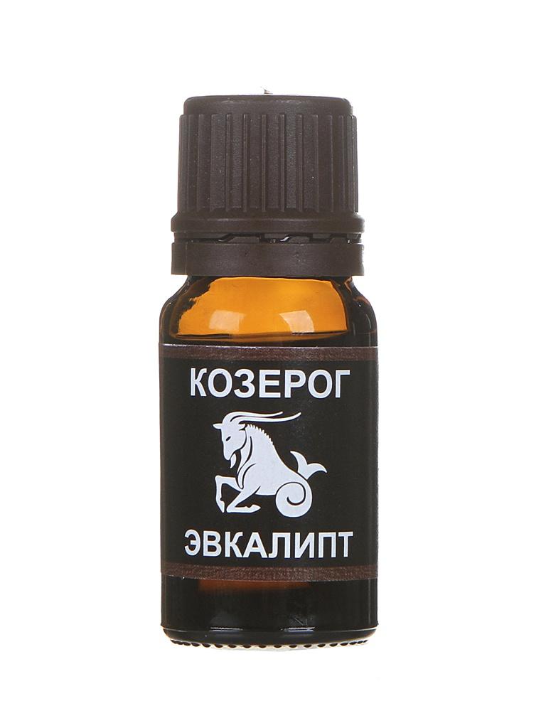 Масло эфирное Бацькина баня Зодиак Козерог Эвкалипт 16052