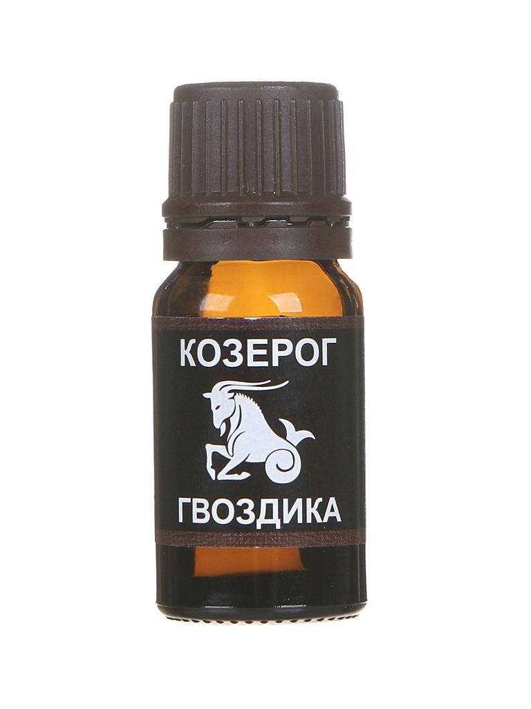 Масло эфирное Бацькина баня Зодиак Козерог Гвоздика 16064 фото