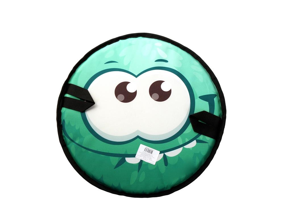 Ледянка Fani Sani Пушистик 45cm Green 80994