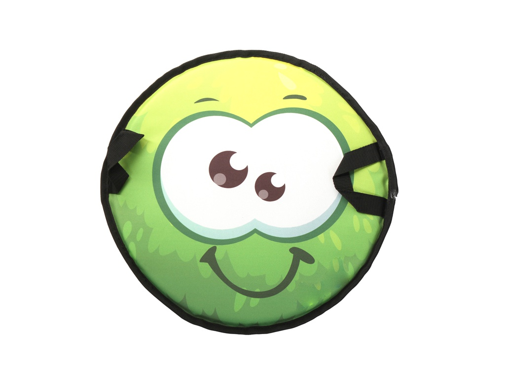 Ледянка Fani Sani Пушистик 45cm Lime Green 80997
