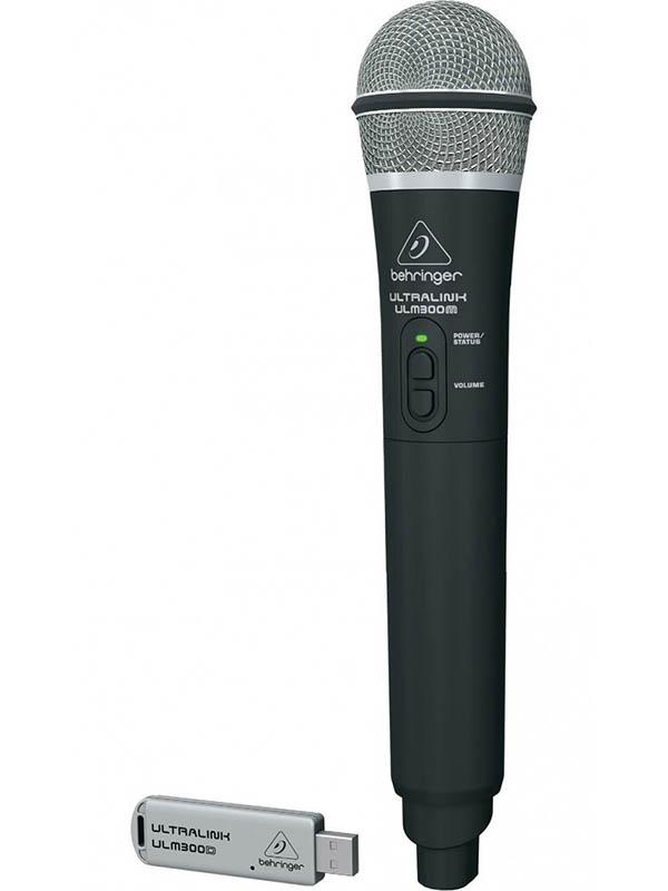 Радиосистема Behringer ULM300USB цена 2017