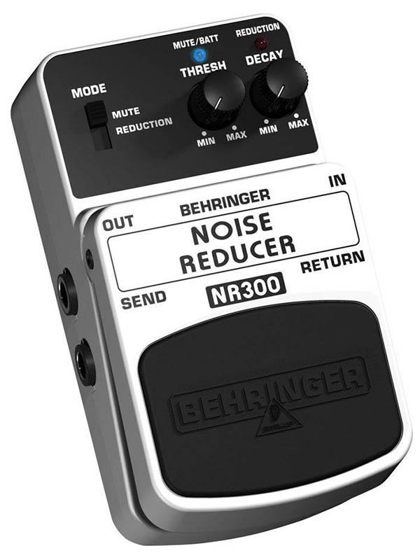 Педаль Behringer NR300