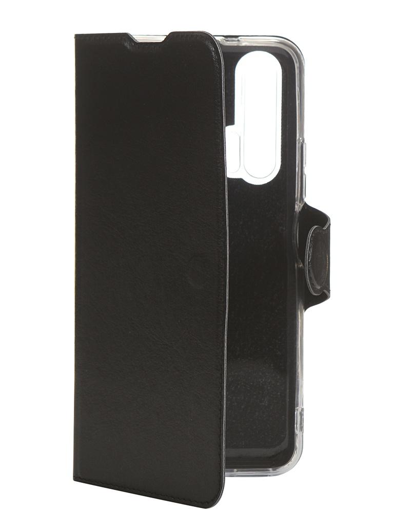 Чехол Red Line для Honor 20 Pro Book Type Black УТ000018483