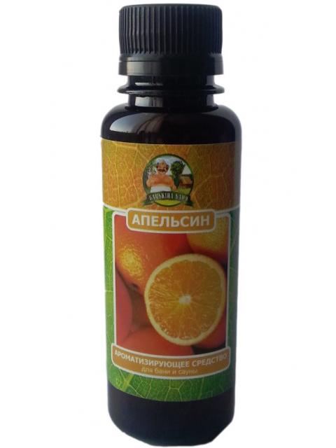 Ароматизатор Бацькина баня Апельсин 17001